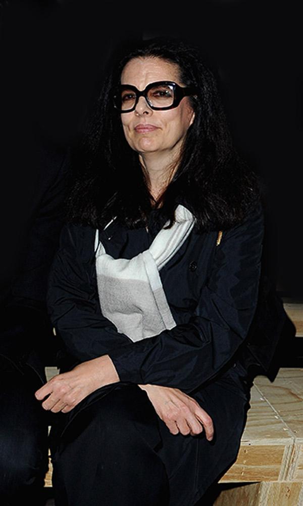 Françoise Bettencourt Meyers