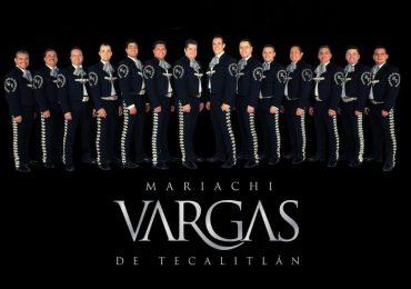 Mariachi Vargas