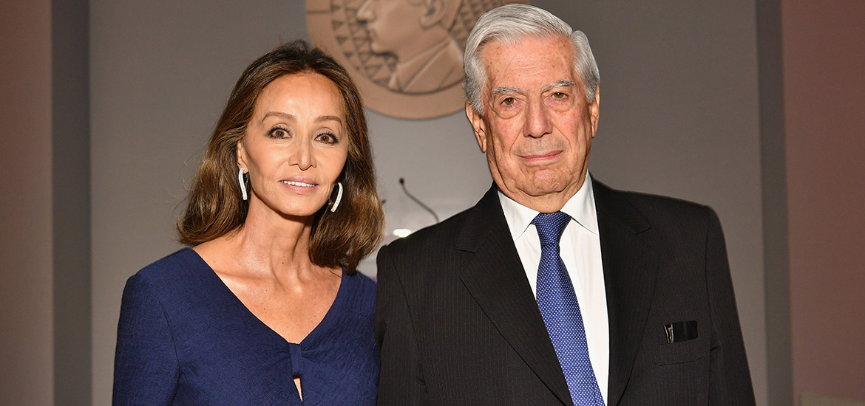 Mario Vargas Llosa E Isabel Preysler Revelan Secretos Sobre