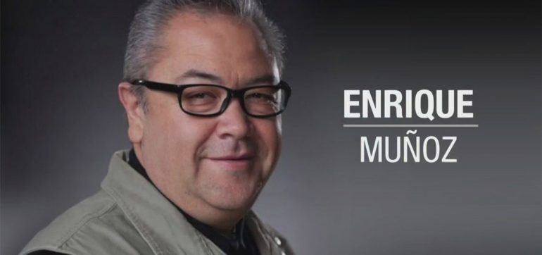 Enrique Muñoz