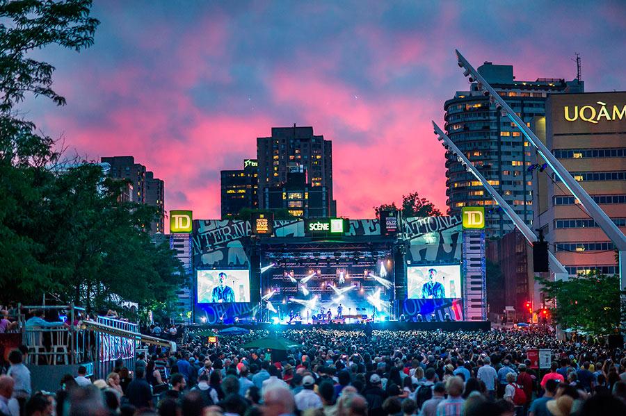 Montreal jazz
