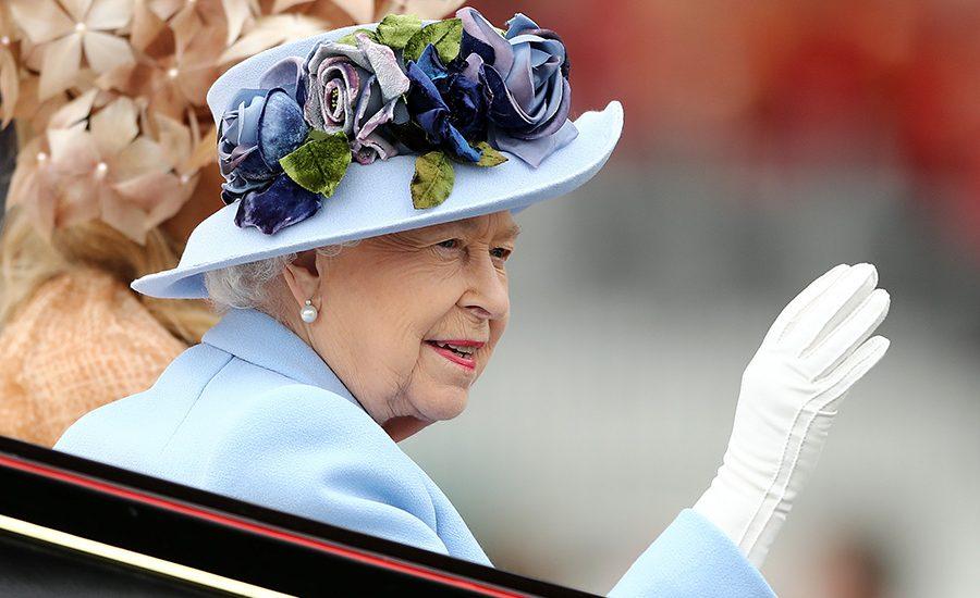 cumpleaños reina isabel II