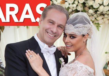 boda de Juan Collado