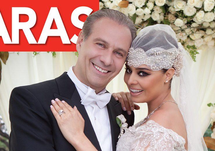 boda de Juan Collado Yadhira Carrillo
