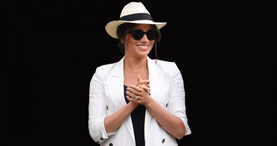 Meghan Markle romance con harry