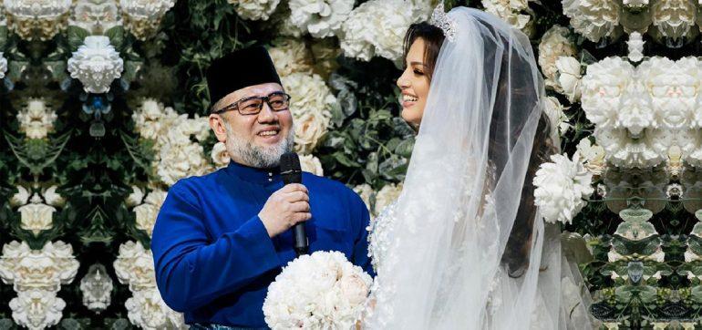 Rey de Malasia
