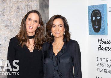 Ane Marínez y Mónica-Barragán