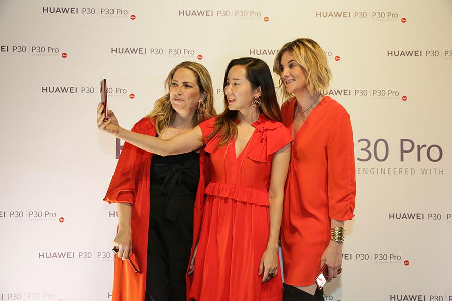 Huawei P30 Pro Ambar Sunrise