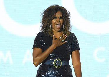 Michelle Obama en spotify