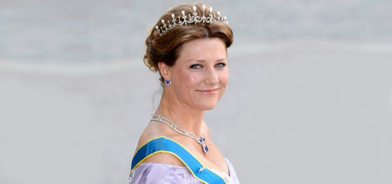 Princesa de Noruega