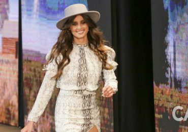 Fashion Fest taylor hill
