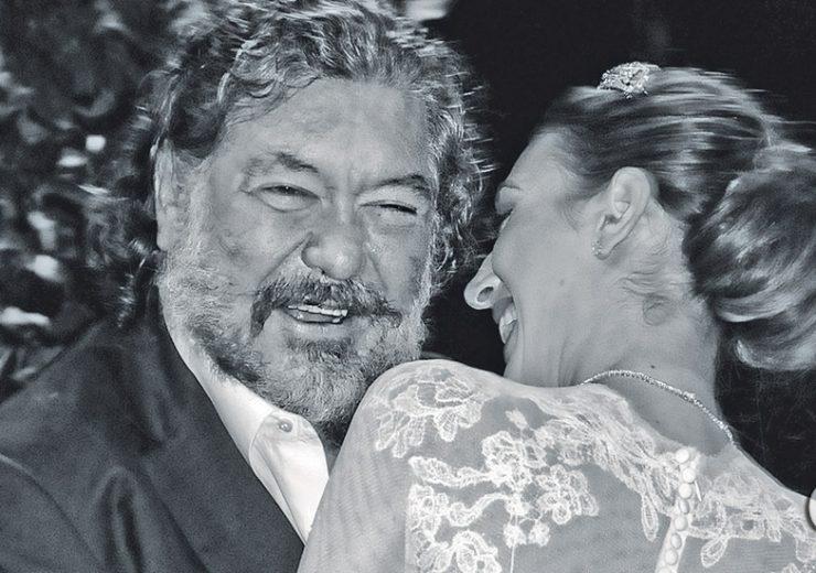 Jorge Hank Rhon- bodas