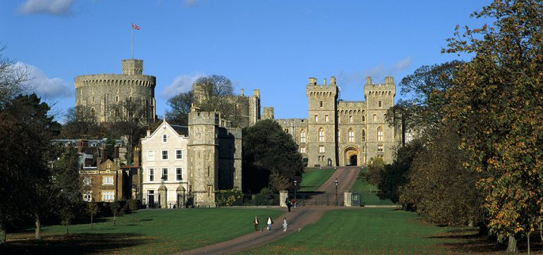 Castillo Windsor