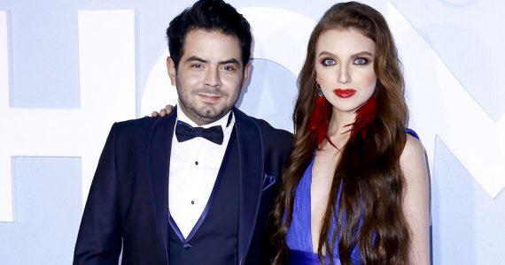 José Eduardo Derbez le fue infiel a su ex