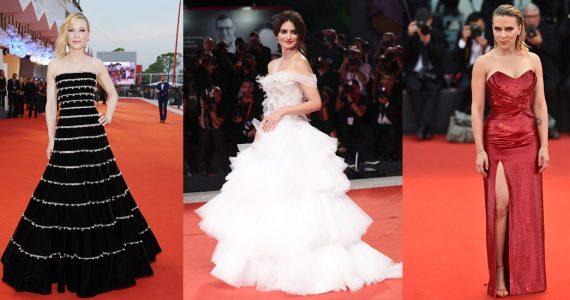 El festival de cine de venecia se hará en septiembre