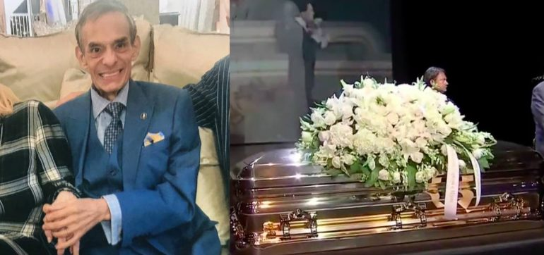 Funeral José José