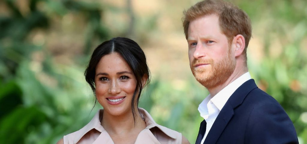Meghan y Harry nueva vida en California