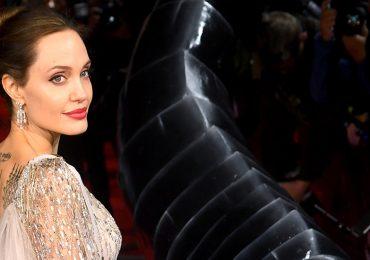 Angelina Jolie y su poderoso mensaje