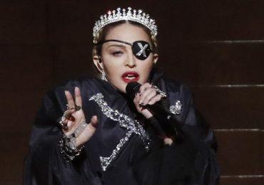 Madonna y su biopic