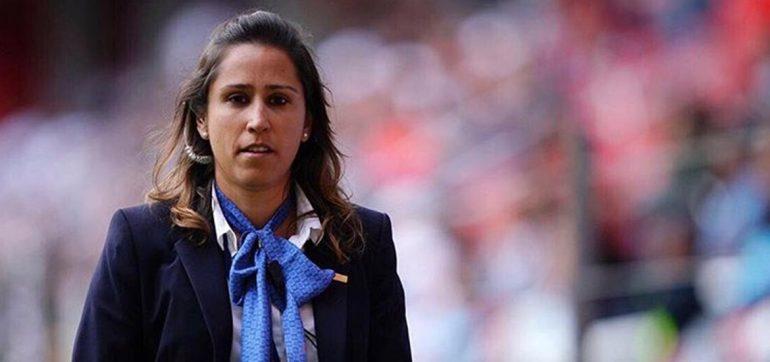 Mariana Gutiérrez