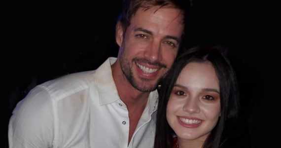 William Levy y Sarita Sosa