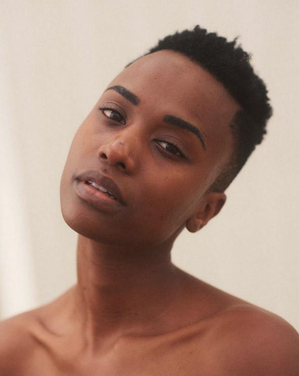Miss Sudáfrica