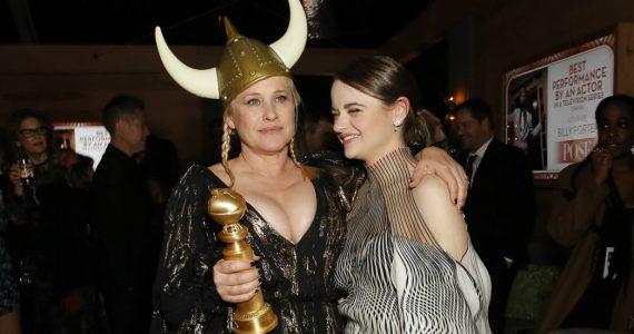 Golden Globes se posponen hasta febrero 28