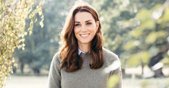 Kate Middleton en quién confía