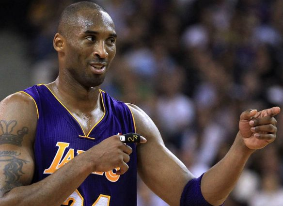 Tuit Kobe Bryant