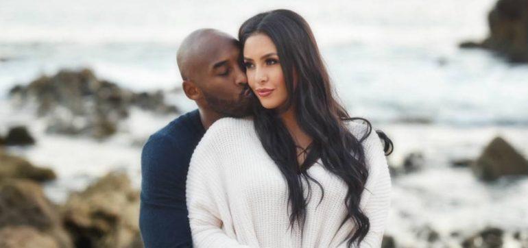 Vanessa Bryant Kobe
