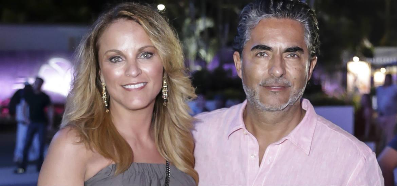 Raúl Araiza comparte foto junto a María Amelia! | Revista Caras
