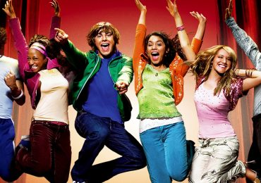 High School Musical regresa por una buena causa