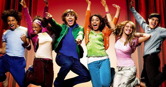High School Musical regresa por una buena causa