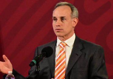 López Gatell extiende cuarentena al 30 de mayo