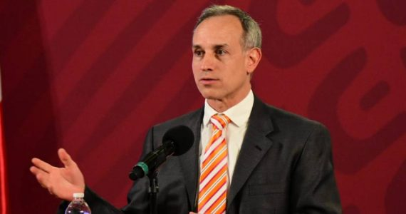 López Gatell será parte de expertos de la OMS