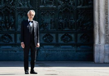 Andrea Bocelli revela que padeció coronavirus