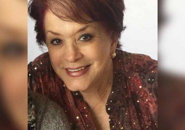 Cecilia Romo en terapia intensiva por coronavirus