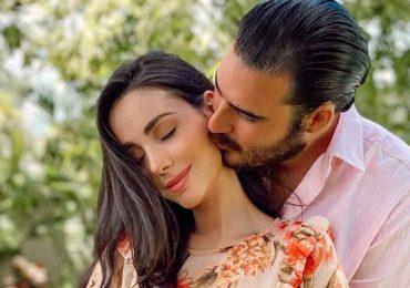 Chantal Torres espera a su primer hijo ya saben el sexo de su bebé