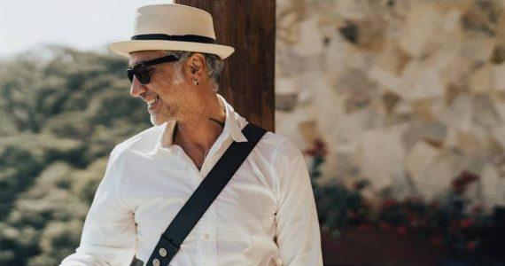 cumpleaños 49 de Alejandro Fernández