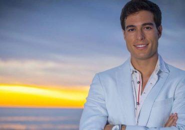 Danilo Carrera
