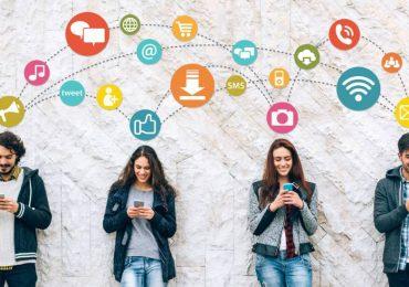 Facebook lanza Rooms para chatear