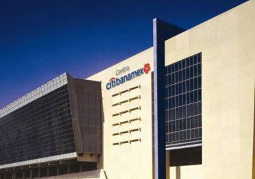 Centro Citibanamex será hospital covid-19