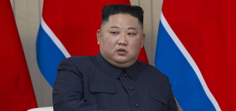 Muerte cerebral Kim Jong Un