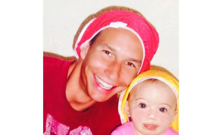 La hija de Andrea Legarreta celebra XV años