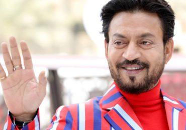 Irrfan Khan murió a los 53 años de edad