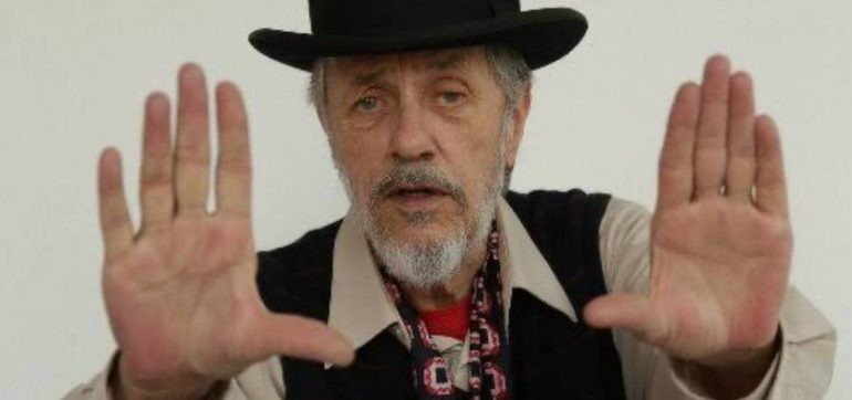 Muere el cineasta Gabriel Retes