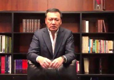 Osorio Chong positivo a coronavirus