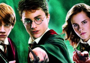 Harry potter narrada por famosos