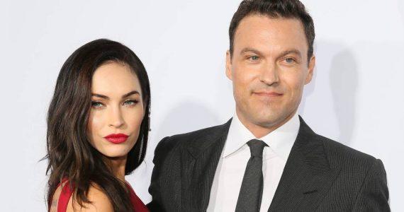 Megan Fox y Brian Austin Green se divorcian