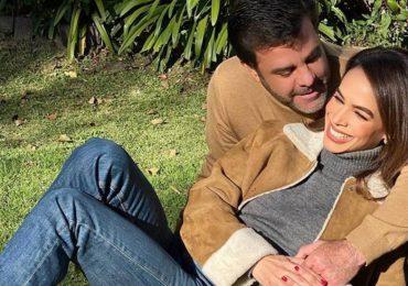 Eduardo Capetillo revela los consejos que recibió antes de casarse